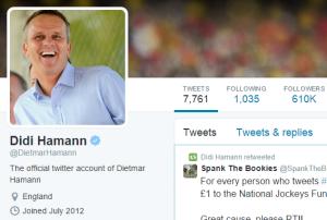 Didi Hamann   DietmarHamann    Twitter