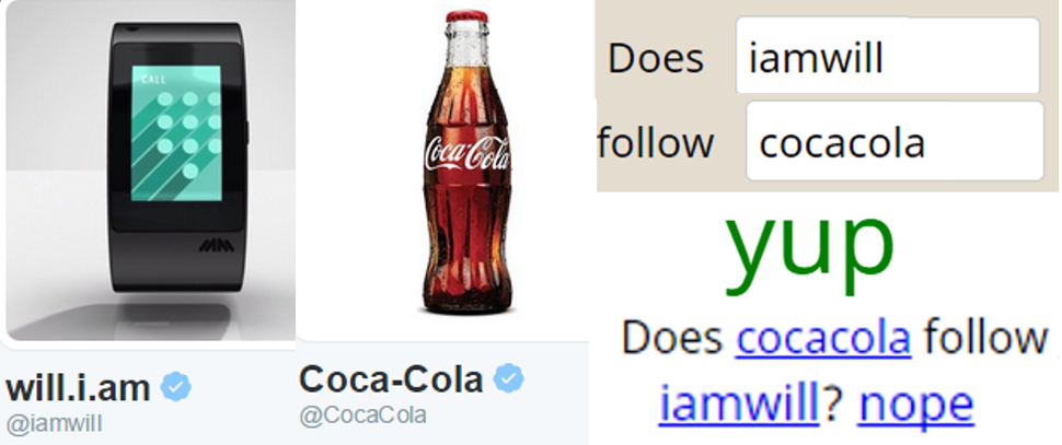 CocaColaWilliam